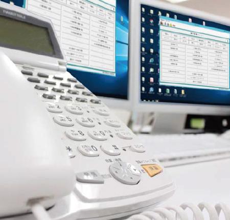 物流管理部門 | 情報を制するもの、全てを制する。