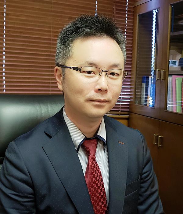 株式会社白菱 | 代表取締役社長 福永 誠一